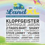 Candyland XL on 3 floors