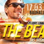 BEACHparty at Alte Bauhalle Mank