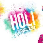 HOLI Festival der Farben WIEN 2018